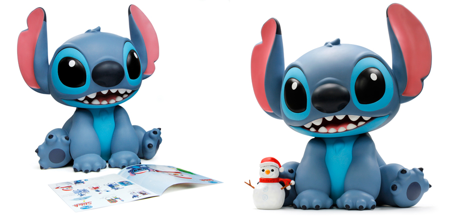 stitch uml group leader in the hobby and toy